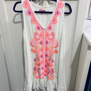Lilly Pulitzer dress .